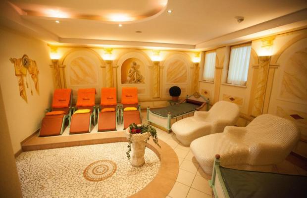 фото отеля Trisanna изображение №29