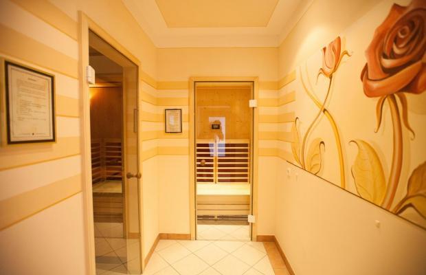 фотографии отеля Trisanna изображение №27