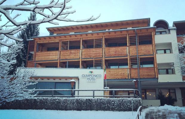 фотографии отеля Olimpionico изображение №23