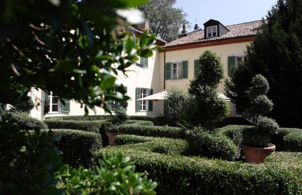 фотографии отеля Relais San Maurizio изображение №51
