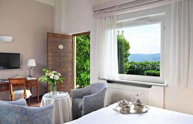 фото отеля Relais San Maurizio изображение №33