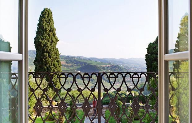 фотографии отеля Relais San Maurizio изображение №7