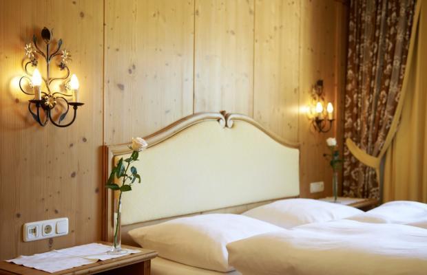 фотографии отеля Schwarzer Adler изображение №7