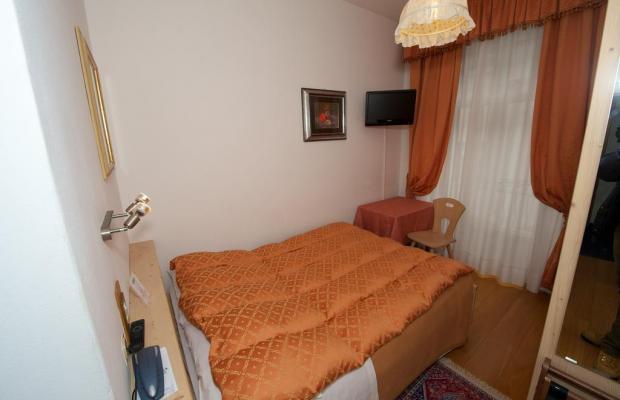 фотографии Hotel Montana изображение №20