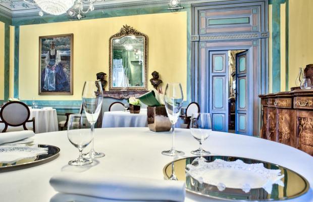 фотографии Villa Crespi изображение №44