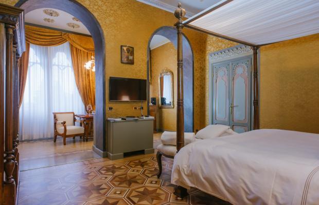 фотографии Villa Crespi изображение №16