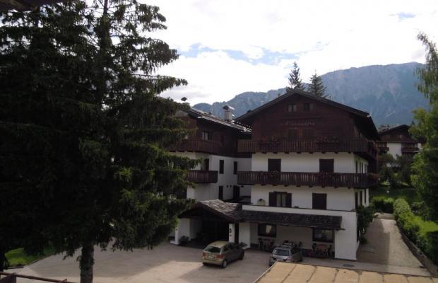 фото Hotel Principe изображение №26