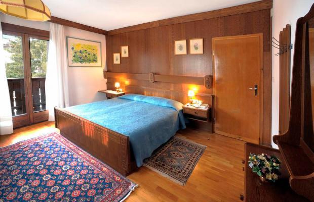 фото Hotel Principe изображение №18