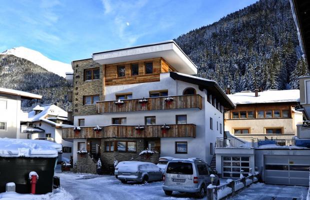 фото отеля Apart Garni Almrausch изображение №1