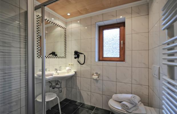 фото отеля Apart Garni Almrausch изображение №53