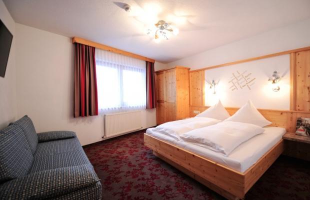 фото отеля Apart Garni Almrausch изображение №21