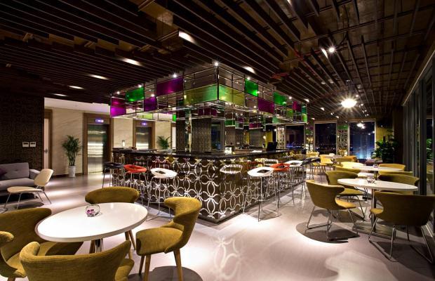 фото отеля Vanda изображение №9