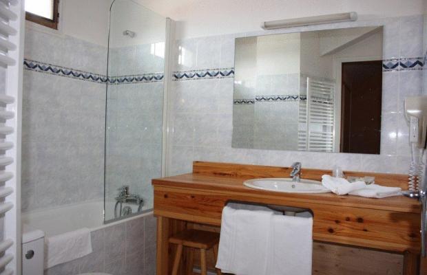 фото отеля Hotel Le Castillan Alpe d`Huez изображение №21