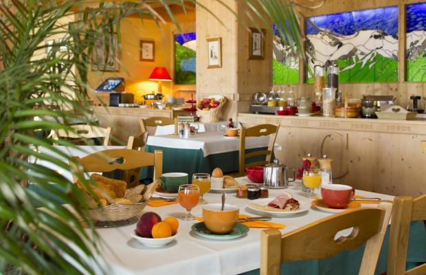 фотографии Hotel Le Castillan Alpe d`Huez изображение №12