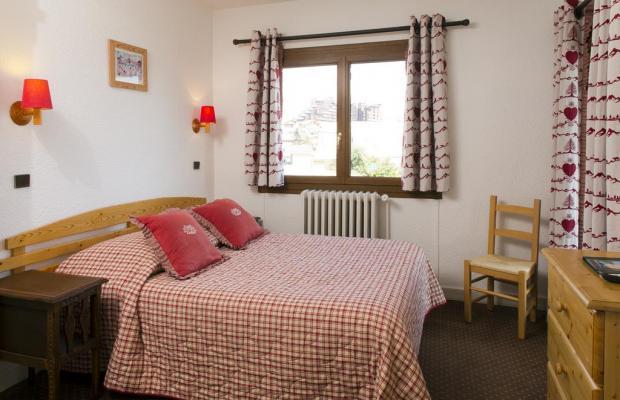 фотографии Hotel Le Castillan Alpe d`Huez изображение №4