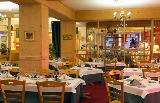 фотографии отеля Hotel Le Castillan Alpe d`Huez изображение №3