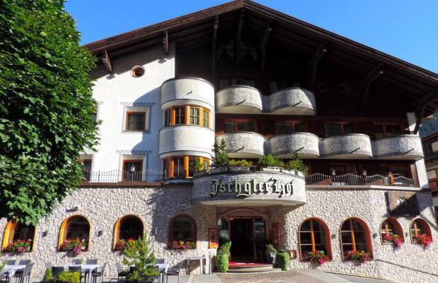 фотографии отеля Alpenhotel Ischgler Hof изображение №115