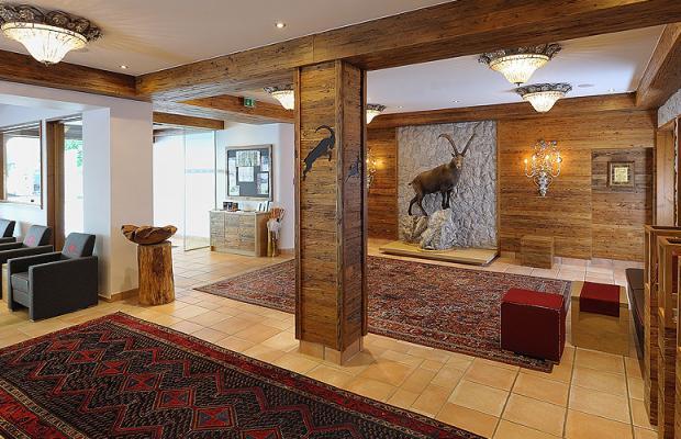 фото Alpenhotel Ischgler Hof изображение №114