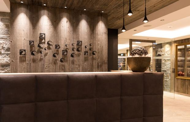 фото Alpenhotel Ischgler Hof изображение №62