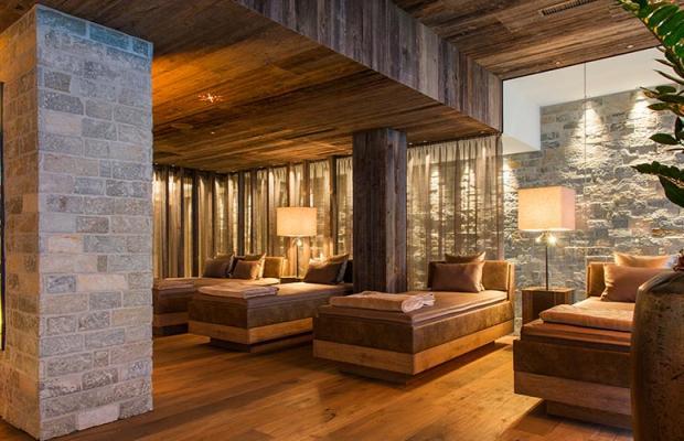 фотографии отеля Alpenhotel Ischgler Hof изображение №55
