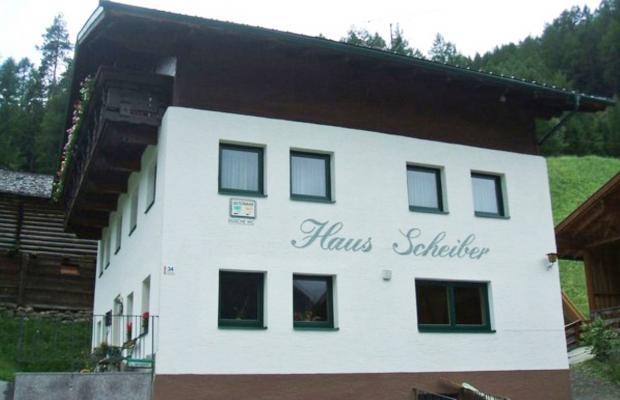 фото Haus Scheiber (ex. Haus Paula Scheiber) изображение №2
