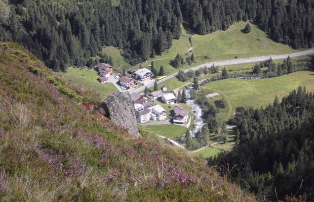 фото Haus Waldheim изображение №2