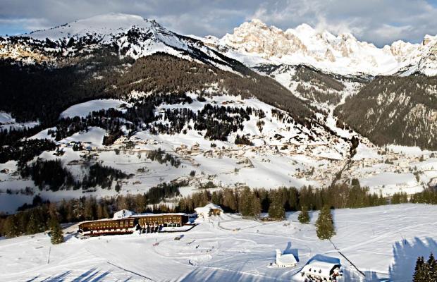 фото отеля Sporthotel Monte Pana изображение №1