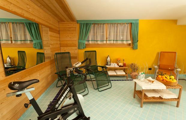 фото отеля Hotel Livigno изображение №5