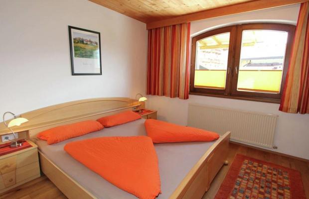 фотографии отеля Appartements Aigner изображение №15