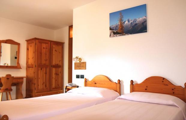 фотографии отеля Garni La Palu Hotel изображение №19