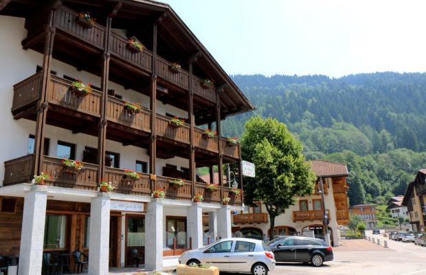 фото отеля Garni La Palu Hotel изображение №5