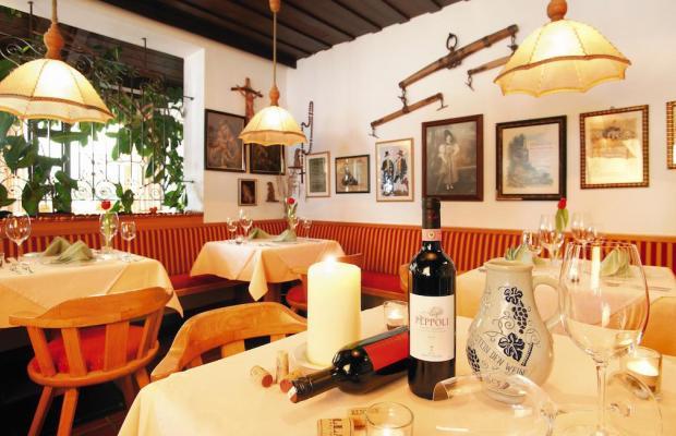 фотографии Tirolerhof (ex. Tirolerhof Trins) изображение №12