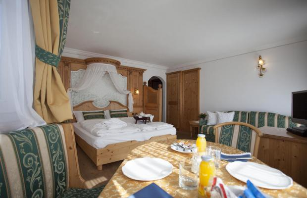 фото Hotel Chalet all'Imperatore изображение №34