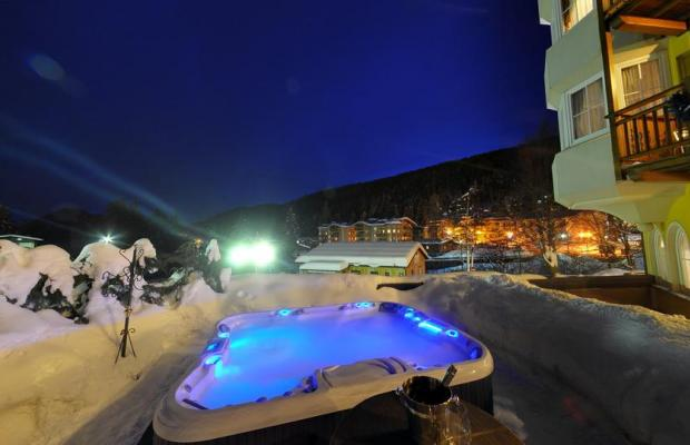 фото Hotel Chalet all'Imperatore изображение №6