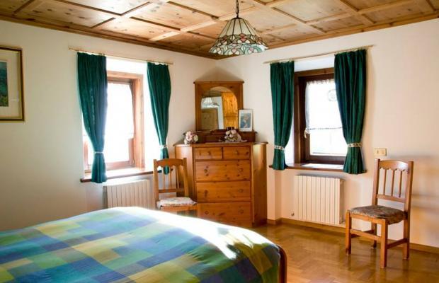 фотографии отеля Chalet Mistral изображение №39