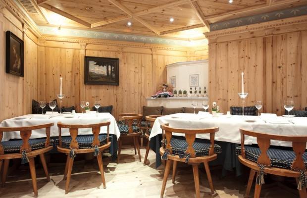 фото отеля Alpen Suite Hotel  изображение №21