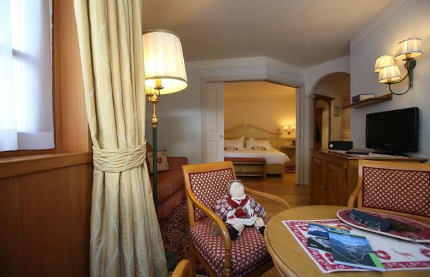 фото отеля Alpen Suite Hotel  изображение №17