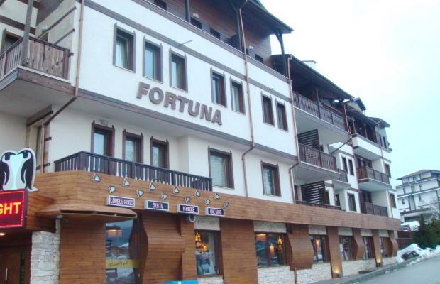 фото отеля Фортуна Апартментс (Fortuna Apartments) изображение №1
