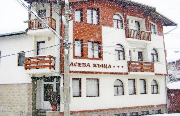 фото отеля Aseva Kushta (Асева Кышта) изображение №1