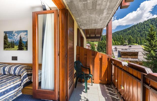 фото отеля Hotel Alpina изображение №29