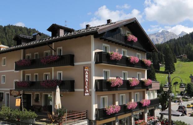 фото отеля Arnica Hotel Bed and Breakfast изображение №17