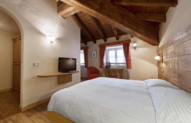 фото отеля QC Terme Hotel Bagni Vecchi изображение №5