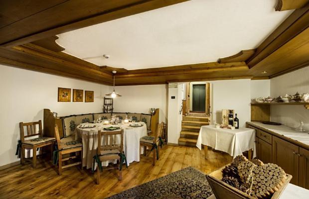 фотографии отеля Baita dei Pini изображение №15