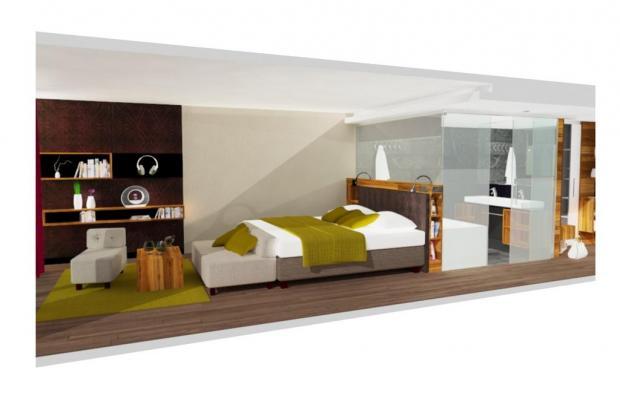 фото отеля Anthony's Life & Style изображение №25