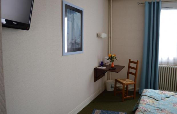 фото отеля Hotel Christina Chateauroux изображение №25