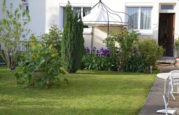 фото Hotel Christina Chateauroux изображение №10