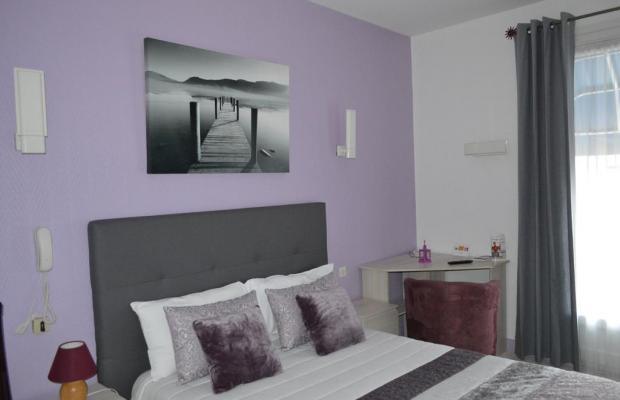 фото отеля Hotel Christina Chateauroux изображение №9