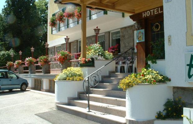 фото отеля Montana изображение №49