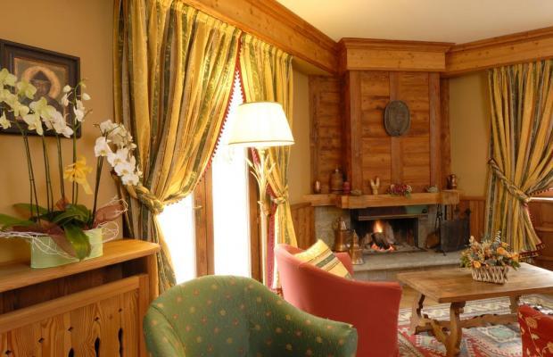 фотографии отеля De Champoluc изображение №15