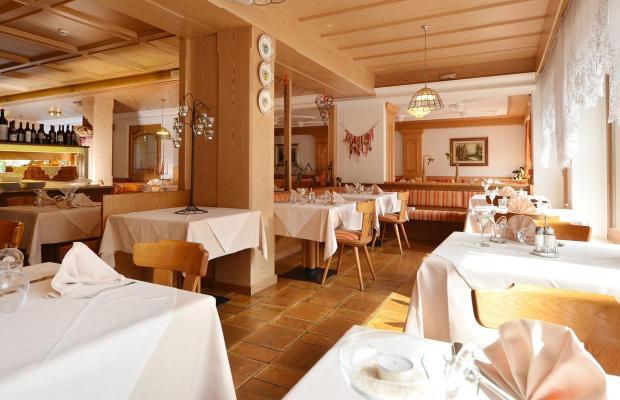 фото отеля Hotel La Soldanella изображение №33